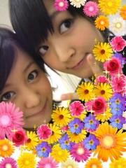 ℃-ute 公式ブログ/今日も暑いっ 画像1