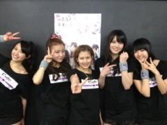 ℃-ute 公式ブログ/リリイベからのママ 画像1