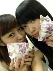 ℃-ute 公式ブログ/青年館(あいり) 画像1