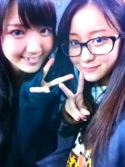 ℃-ute 公式ブログ/ライブ 画像2