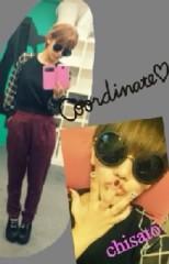 ℃-ute 公式ブログ/はぁーあい!千聖 画像1