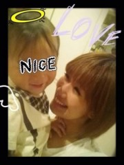 ℃-ute 公式ブログ/わー千聖 画像1