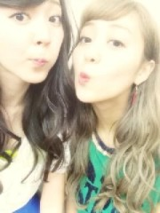 ℃-ute 公式ブログ/リハーmai 画像1