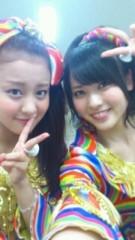 ℃-ute 公式ブログ/父の日(^-^ゞ 画像2
