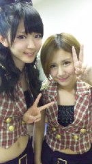 ℃-ute 公式ブログ/681〜685千聖 画像1