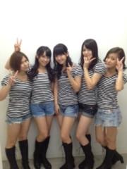 ℃-ute 公式ブログ/取材Day ('∇') 画像3
