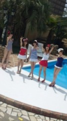 ℃-ute 公式ブログ/写真集(あいり) 画像2