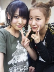 ℃-ute 公式ブログ/20枚目°・( ノД`)・°・ 画像2