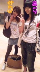 ℃-ute 公式ブログ/最終りは!! (あいり) 画像1