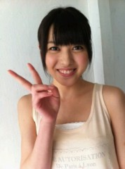 ℃-ute 公式ブログ/矢島がちっちゃくなっちゃった〜( ゜o゜)!! 画像3