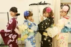 ℃-ute 公式ブログ/JUNON千聖 画像2