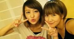 ℃-ute 公式ブログ/ねーむ千聖 画像1