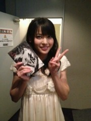 ℃-ute 公式ブログ/らんTRIO ライブ 画像2
