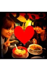 ℃-ute 公式ブログ/なっきぃday  画像2