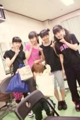 ℃-ute 公式ブログ/福岡千聖 画像3