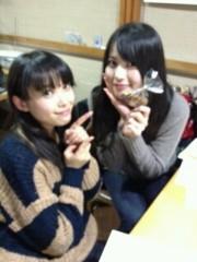 ℃-ute 公式ブログ/やじvsお菓子 画像1