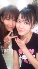 ℃-ute 公式ブログ/初日やんっ千聖 画像2