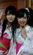 ℃-ute 公式ブログ/ファッションショー� 画像2