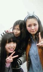 ℃-ute 公式ブログ/今日も雨だね千聖だよ 画像1