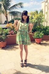 ℃-ute 公式ブログ/寝ちゃったーΣ(゜д゜lll)舞美 画像1