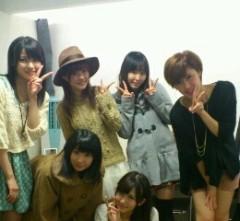 ℃-ute 公式ブログ/書きたい事いっぱい…m(__)m 画像2