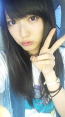 ℃-ute 公式ブログ/あくしゅ( あいり) 画像1