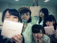 ℃-ute 公式ブログ/大阪!mai 画像1