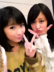 ℃-ute 公式ブログ/はぎぃ 画像1