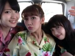 ℃-ute 公式ブログ/ハワイ5日目(あいり) 画像2