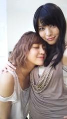 ℃-ute 公式ブログ/ベーグルにハム& チーズ( ´艸`) 画像2