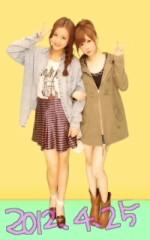 ℃-ute 公式ブログ/sakiINカラオケ 画像2