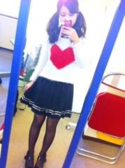 ℃-ute 公式ブログ/今日〜〜〜 画像1