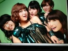 ℃-ute 公式ブログ/8周年(あいり) 画像1