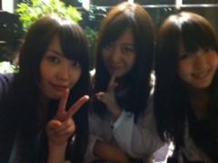 ℃-ute 公式ブログ/昨日Blogあげなくてすみません。 画像1