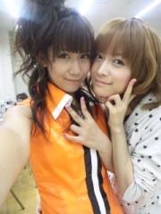 ℃-ute 公式ブログ/未来千聖 画像1