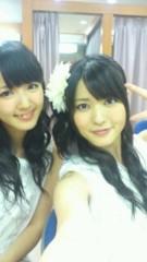 ℃-ute 公式ブログ/DVD観賞(^o^;) 画像2