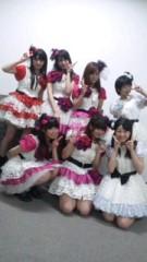 ℃-ute 公式ブログ/握手ょぃょぃ千聖 画像2