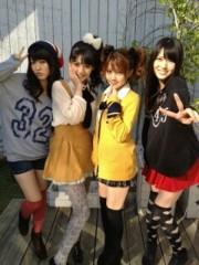 ℃-ute 公式ブログ/感謝ディナーショー 画像3