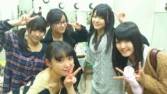 ℃-ute 公式ブログ/1974行ったよ 画像3