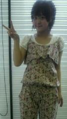 ℃-ute 公式ブログ/はぎちゃん感謝の巻 画像1
