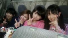 ℃-ute 公式ブログ/ぢゃっん!千聖 画像1