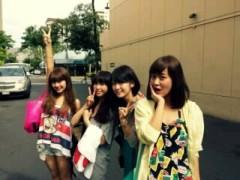℃-ute 公式ブログ/ハワイ千聖 画像1