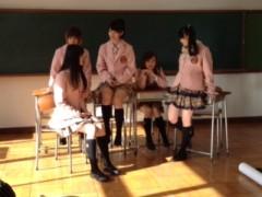 ℃-ute 公式ブログ/人狼ゲームΨ( `◇´)ΨO (><;)(;><)O 画像2