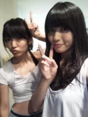℃-ute 公式ブログ/ふふん(´ー`⊂)  画像2