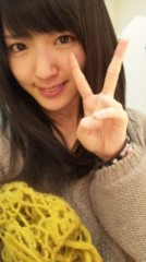 ℃-ute 公式ブログ/〓美術(あいり〓) 画像1