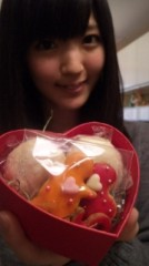 ℃-ute 公式ブログ/バレンタイン&岡井ちゃん(あいり 画像2