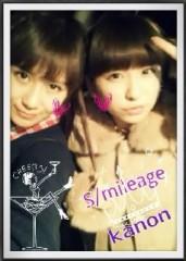 ℃-ute 公式ブログ/青森県千聖 画像2