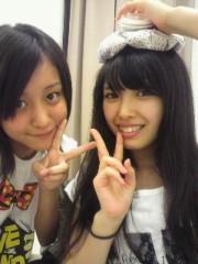 ℃-ute 公式ブログ/THE ℃-uteの日LASTリハ 画像1