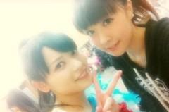 ℃-ute 公式ブログ/シンメトリーΣ(  ̄□ ̄)! 画像2
