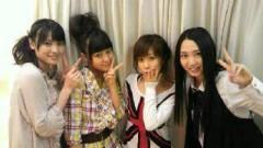 ℃-ute 公式ブログ/昨日は… 画像1